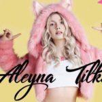 トルコ版Got Talent出身!Aleyna Tilki