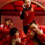"""""""Made in China""""で人気沸騰中のチャイニーズ Hip-hopグループ Higher Brothers"""