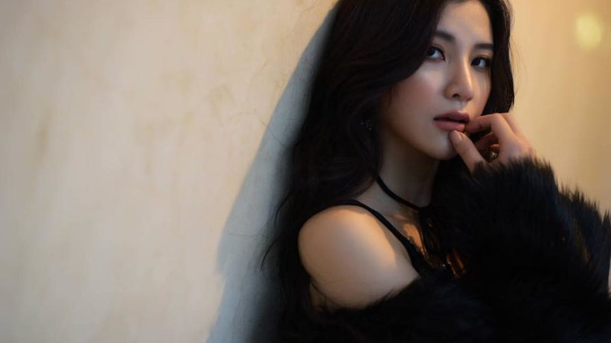 女優としても活躍するベトナム(V-pop)のシンガー HẠNH SINO(ハン シノ)