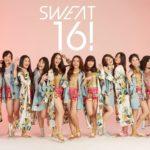 よしもとエンタテイメントがプロデュース!? タイのアイドルグループ Sweat16!