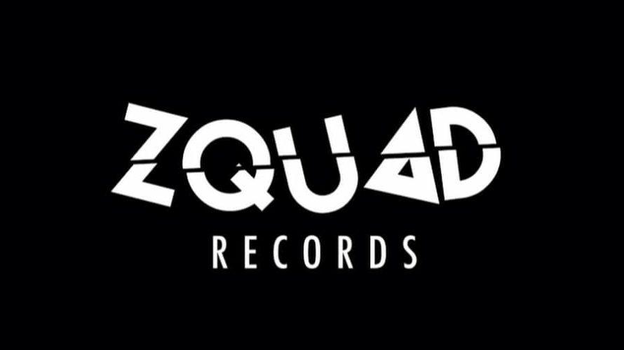 バンコク発!!Trapのサウンドを取り入れた最先端Hip-hopクルー ZQUAD Records