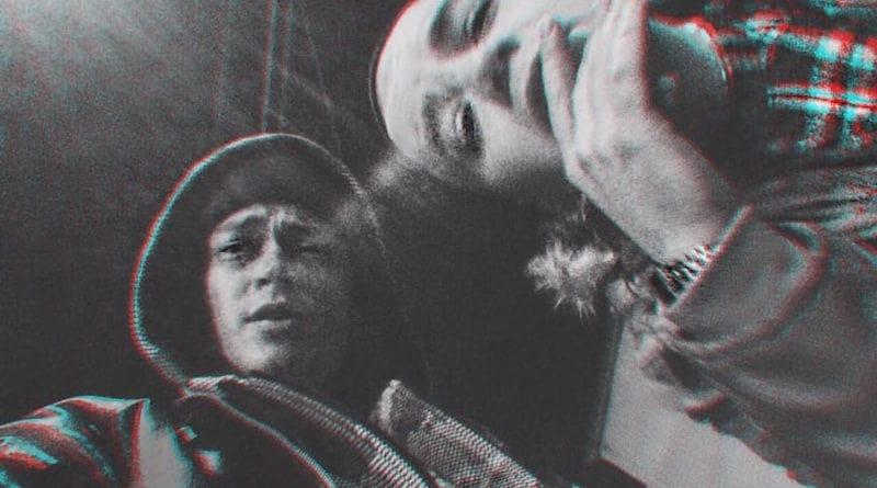 Элджей & Кравц(Allj&Kravz)『Дисконнект(Disconnect)』歌詞 和訳