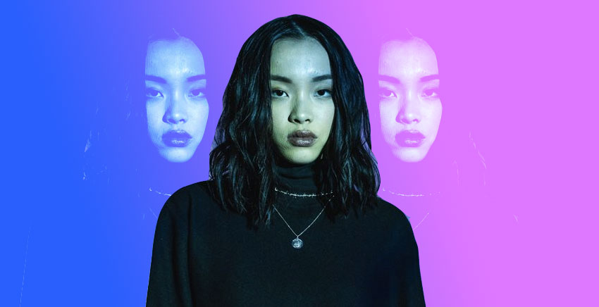 88rising所属の若手チャイニーズR&Bシンガー Lexie Liu(レキシー・リュー)
