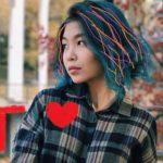 ハイセンスの楽曲とファッションのQ-popアーティスト C.C.TAY
