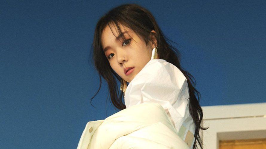 韓国の音楽番組K-pop Star シーズン4優勝の経歴を持つ実力派シンガー Katie Kim
