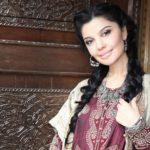 オリエンタルなサウンドと世界観が魅力のウズベキスタン人シンガー Shahzoda