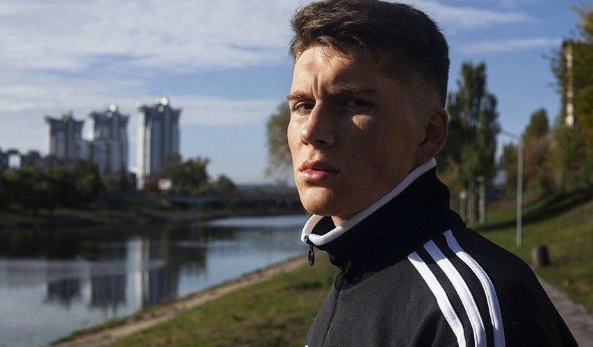 """ウクライナ政府を批判した楽曲""""Ride for Ukraine""""が話題となったウクライナ・キエフ出身のラッパー TRICKY NICKI"""
