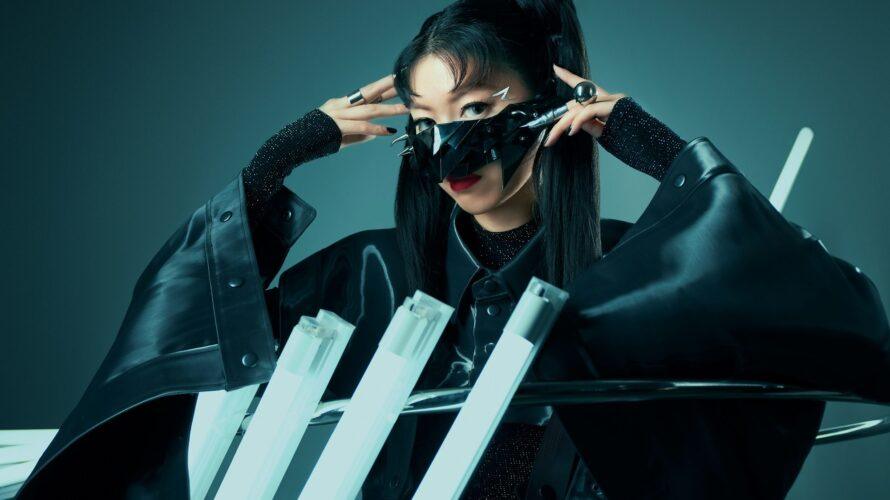 シンガポール発!!淡いEDMプロデューサー兼シンガー Jasmine Sokko