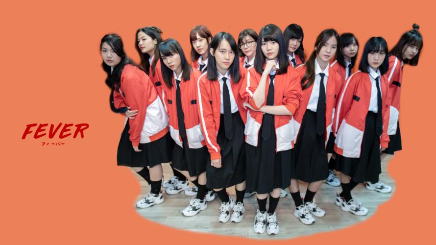 音楽性に拘った本格派タイポップアイドルグループ FEVER