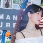 韓国発!!ドリーミーなサウンドがクセになるシンガーソングライター Luli Lee